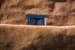 Window and Wall by Kathy Mahan