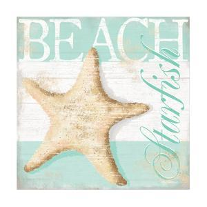 Beach by Kathy Middlebrook