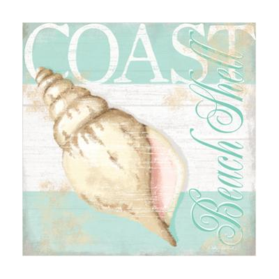 Coast by Kathy Middlebrook