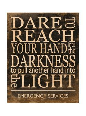 Dare to Reach by Kathy Middlebrook