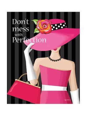 Don't Mess by Kathy Middlebrook