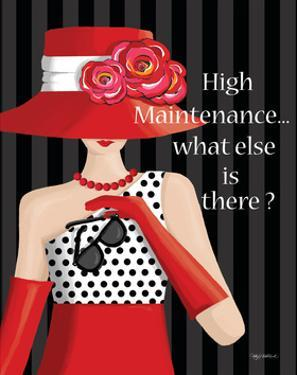High Maintenance by Kathy Middlebrook