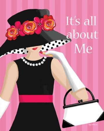 It's All About Me by Kathy Middlebrook