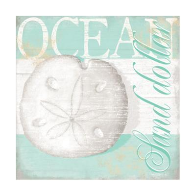 Ocean by Kathy Middlebrook