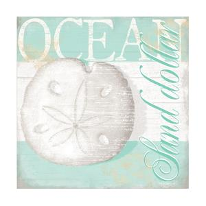 Ocean by Kathy Middlebrook
