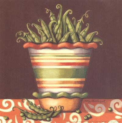 Peas In A Bowl by Kathy Middlebrook