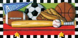 Sports by Kathy Middlebrook