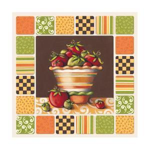 Tomatoes by Kathy Middlebrook