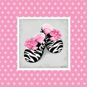 Wild Child Dress Shoe by Kathy Middlebrook
