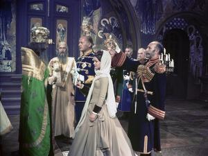 KATIA, 1959 directed by ROBERT SIODMAK Curt J (photo)