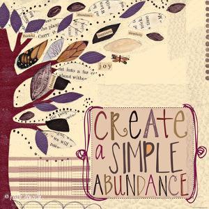 Abundance by Katie Doucette
