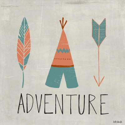 Adventure by Katie Doucette