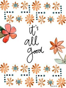 All Good by Katie Doucette