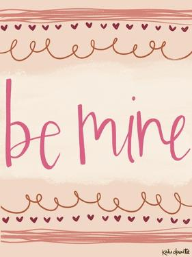 Be Mine by Katie Doucette