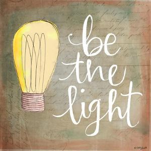 Be the Light II by Katie Doucette