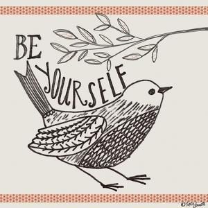 Be Yourself by Katie Doucette