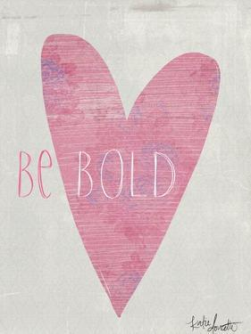 Bold Heart by Katie Doucette