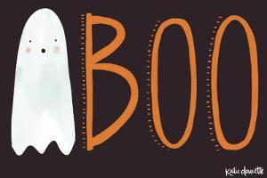 Boo by Katie Doucette