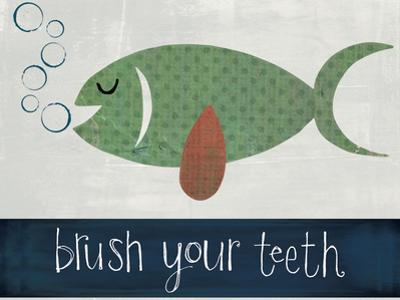 Brush Your Teeth by Katie Doucette