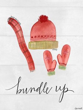 Bundle Up by Katie Doucette