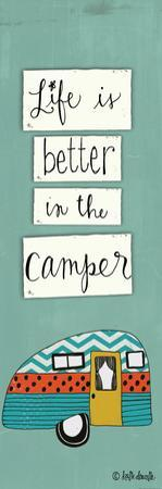 Camper by Katie Doucette