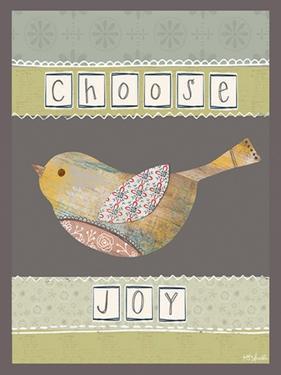 Choose Joy by Katie Doucette