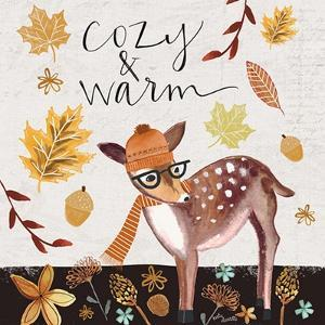 Cozy and Warm by Katie Doucette