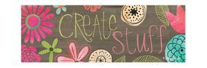 Create Stuff by Katie Doucette