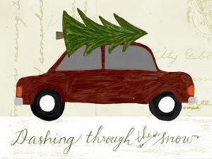 Dashing by Katie Doucette