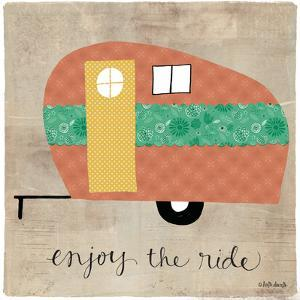Enjoy the Ride by Katie Doucette