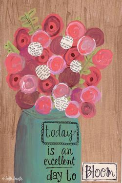 Excellent Day by Katie Doucette