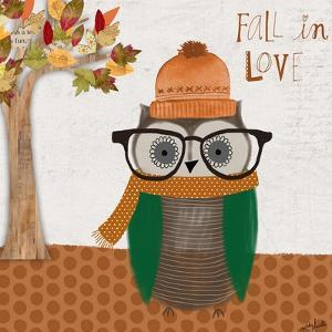 Fall in Love by Katie Doucette
