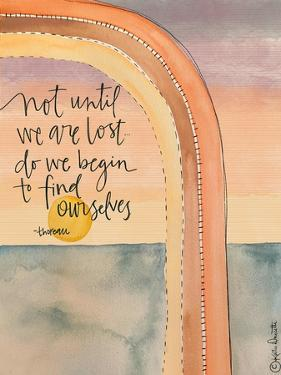 Find Ourselves by Katie Doucette