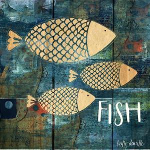 Fish by Katie Doucette