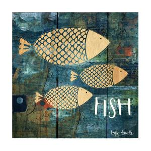 Fish by Katie Doucette