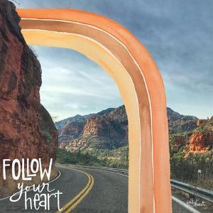 Follow Your Heart by Katie Doucette