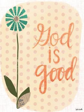 God is Good by Katie Doucette