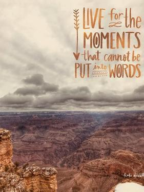 Grand Canyon by Katie Doucette