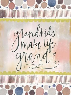 Grandkids by Katie Doucette