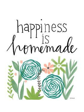Happiness is Homemade by Katie Doucette