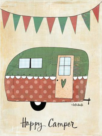 Happy Camper by Katie Doucette