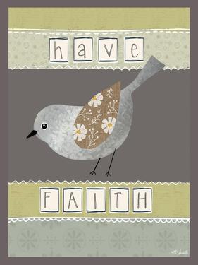 Have Faith by Katie Doucette