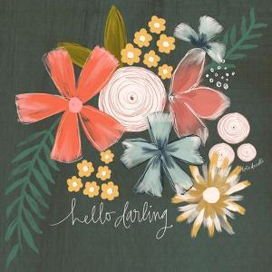 Hello Darling by Katie Doucette