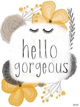 Hello Gorgeous by Katie Doucette