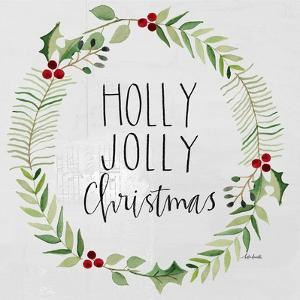 Holly Jolly Christmas by Katie Doucette