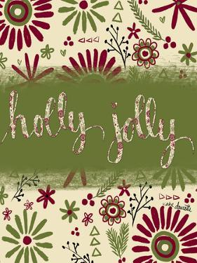Holly Jolly by Katie Doucette