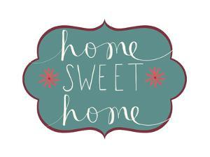 Home Sweet Home by Katie Doucette
