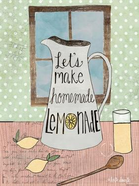 Lemonade by Katie Doucette