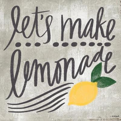 Let's Make Lemonade by Katie Doucette