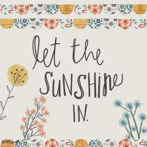 Let the Sunshine In by Katie Doucette